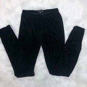 Cotton On Velvet leggings